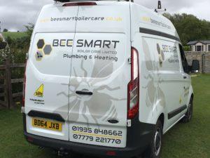Bee Smart Boiler Servicing